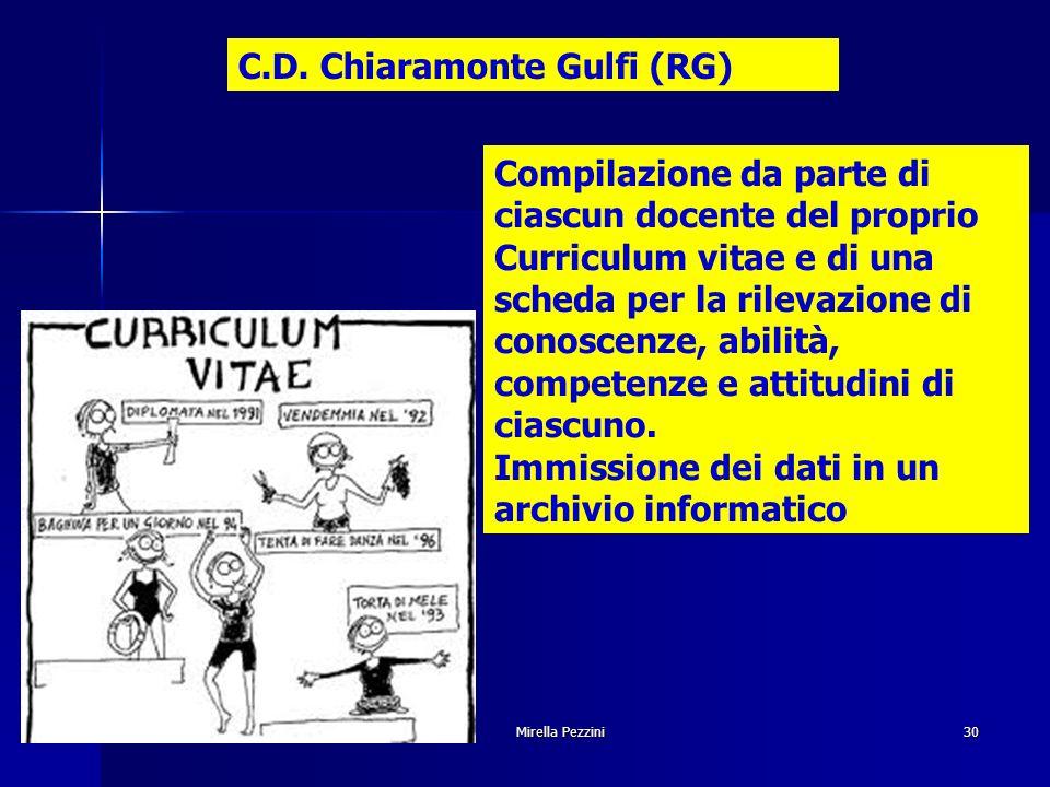 C.D. Chiaramonte Gulfi (RG)