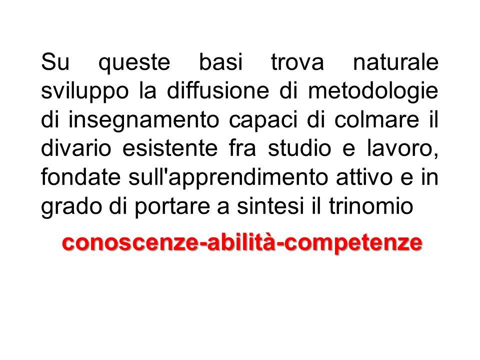 conoscenze-abilità-competenze