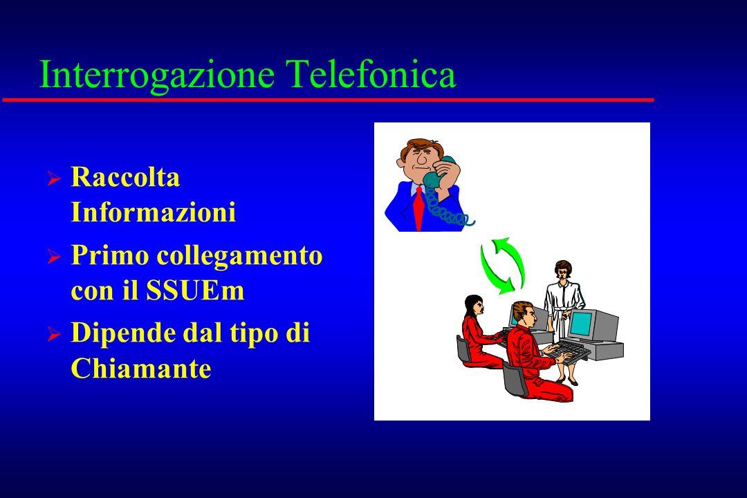 Interrogazione Telefonica