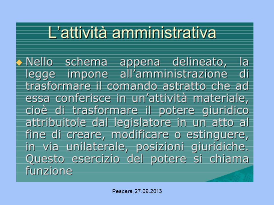 Pescara, 27.09.2013