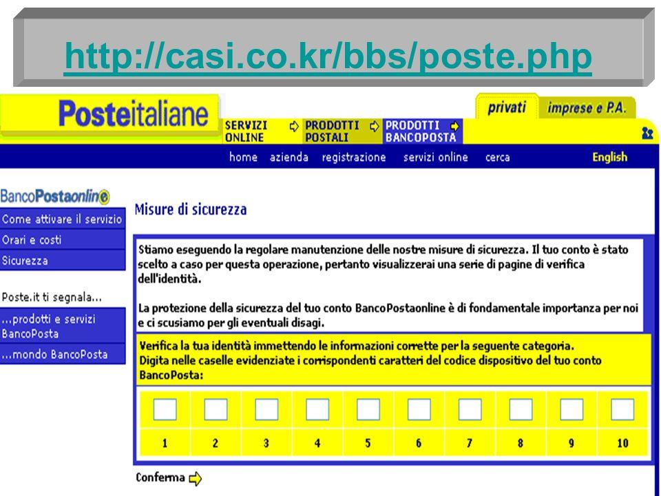 http://casi.co.kr/bbs/poste.php