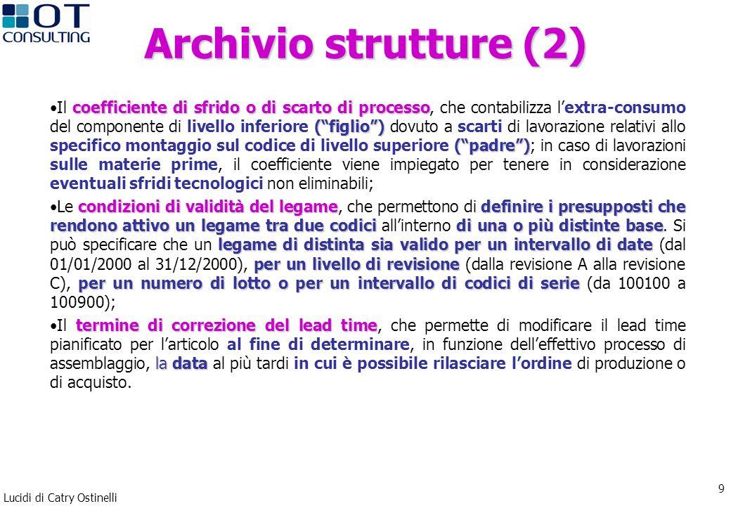 Archivio strutture (2)