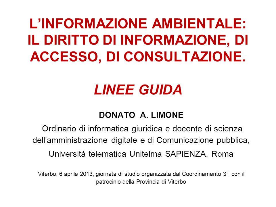 Università telematica Unitelma SAPIENZA, Roma