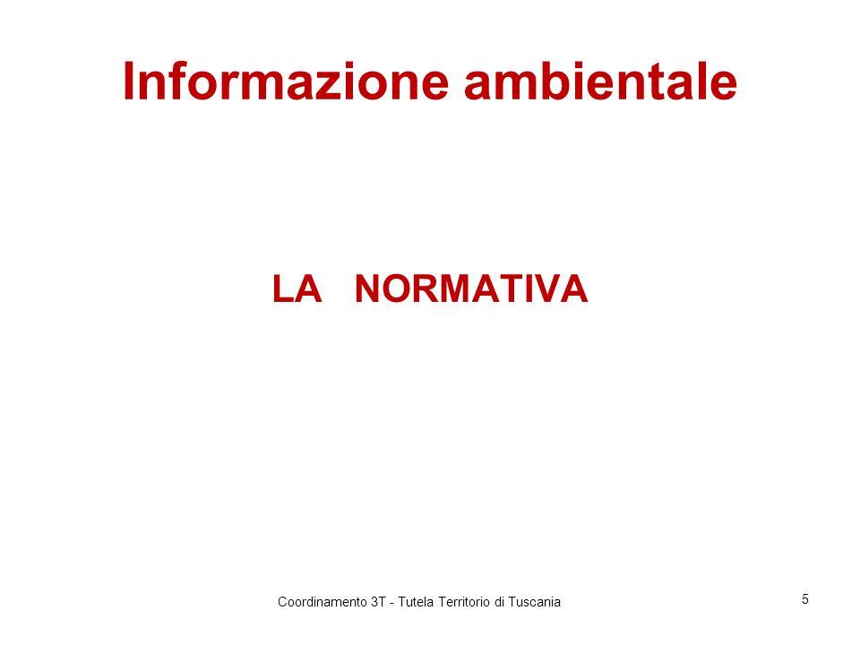Informazione ambientale