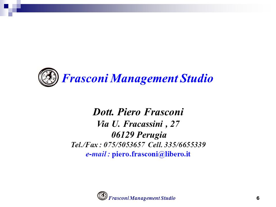 e-mail : piero.frasconi@libero.it