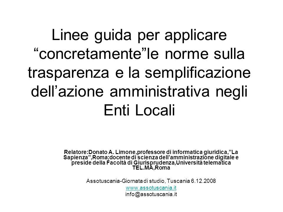 Assotuscania-Giornata di studio, Tuscania 6.12.2008