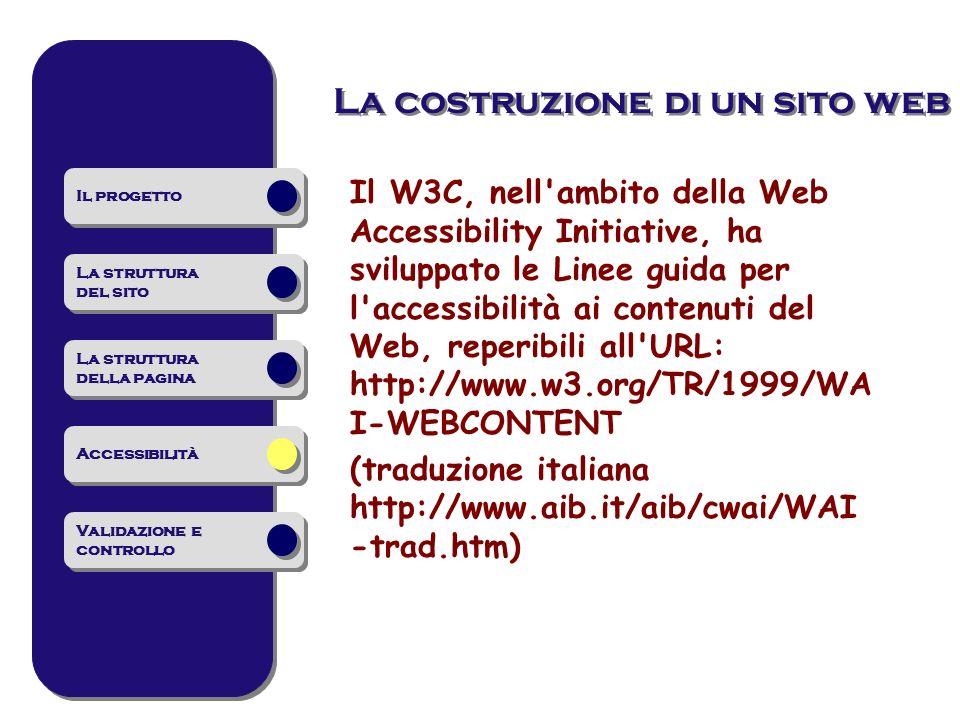La costruzione di un sito web ppt scaricare for Sito web per la progettazione di mobili