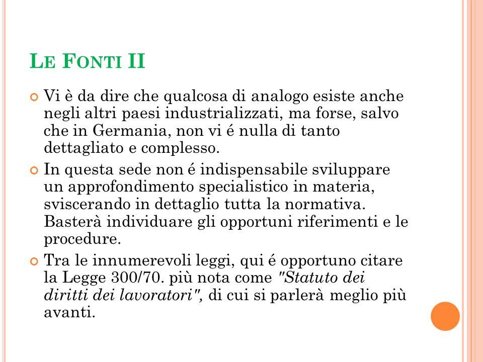 Le Fonti II