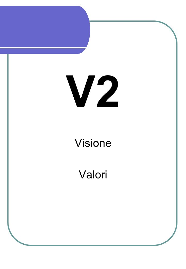 V2 Visione Valori