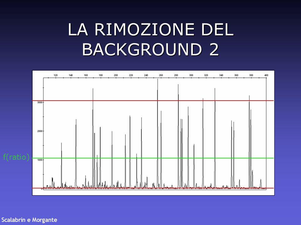 LA RIMOZIONE DEL BACKGROUND 2