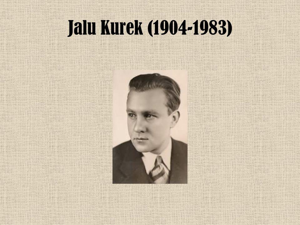 Jalu Kurek (1904-1983)