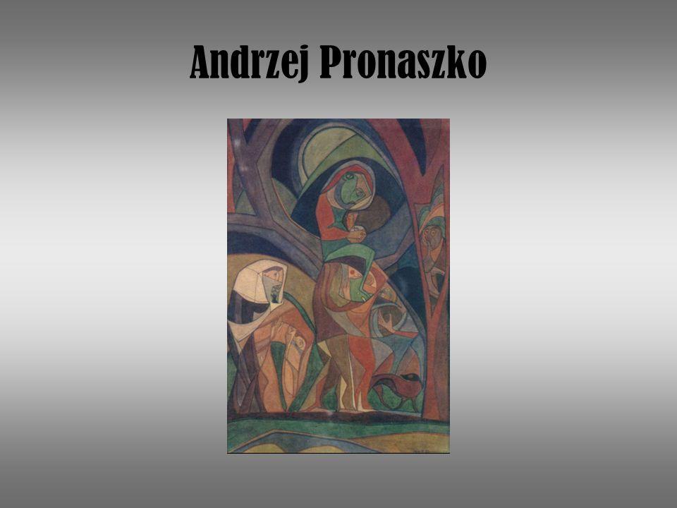 Andrzej Pronaszko