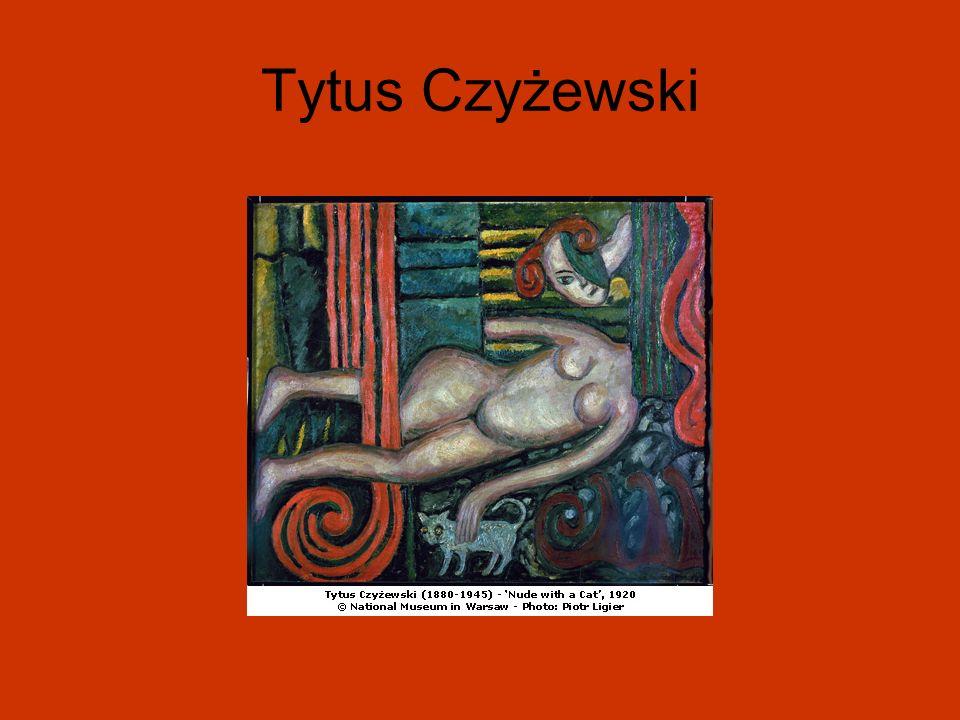 Tytus Czyżewski