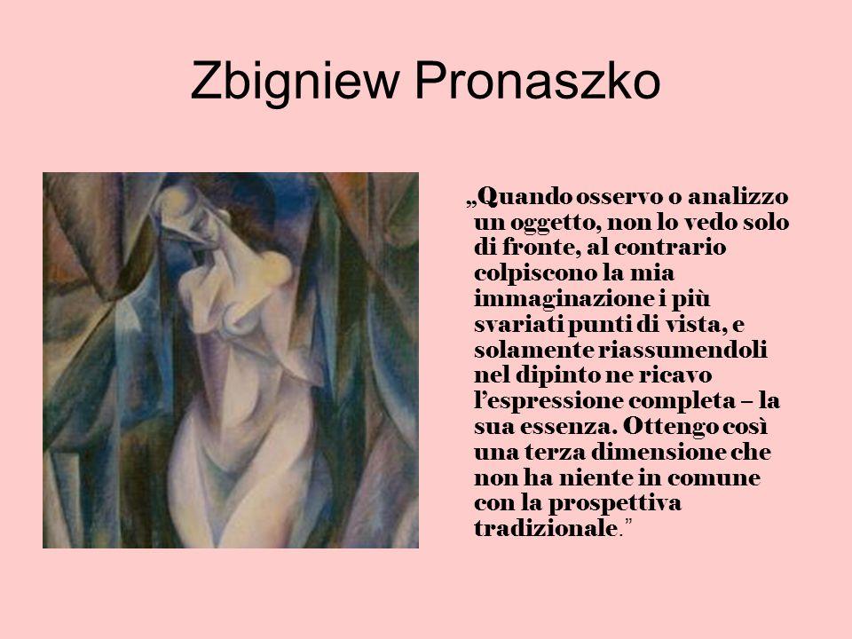 Zbigniew Pronaszko