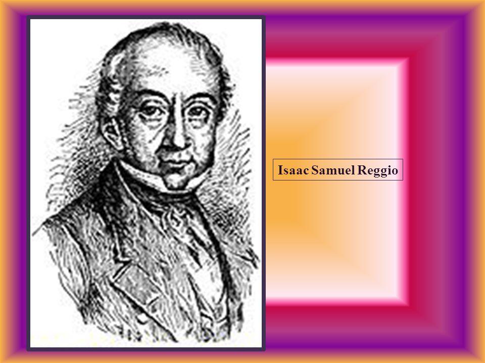 Isaac Samuel Reggio