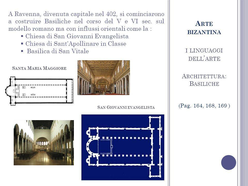 Arte bizantina i linguaggi dell'arte