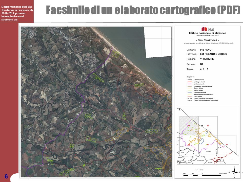 Facsimile di un elaborato cartografico (PDF)