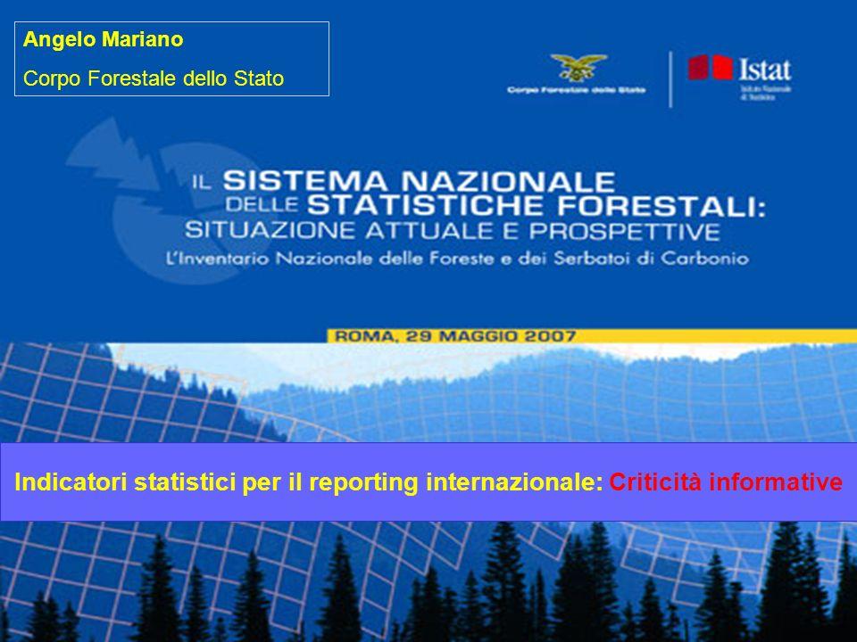 Angelo MarianoCorpo Forestale dello Stato.