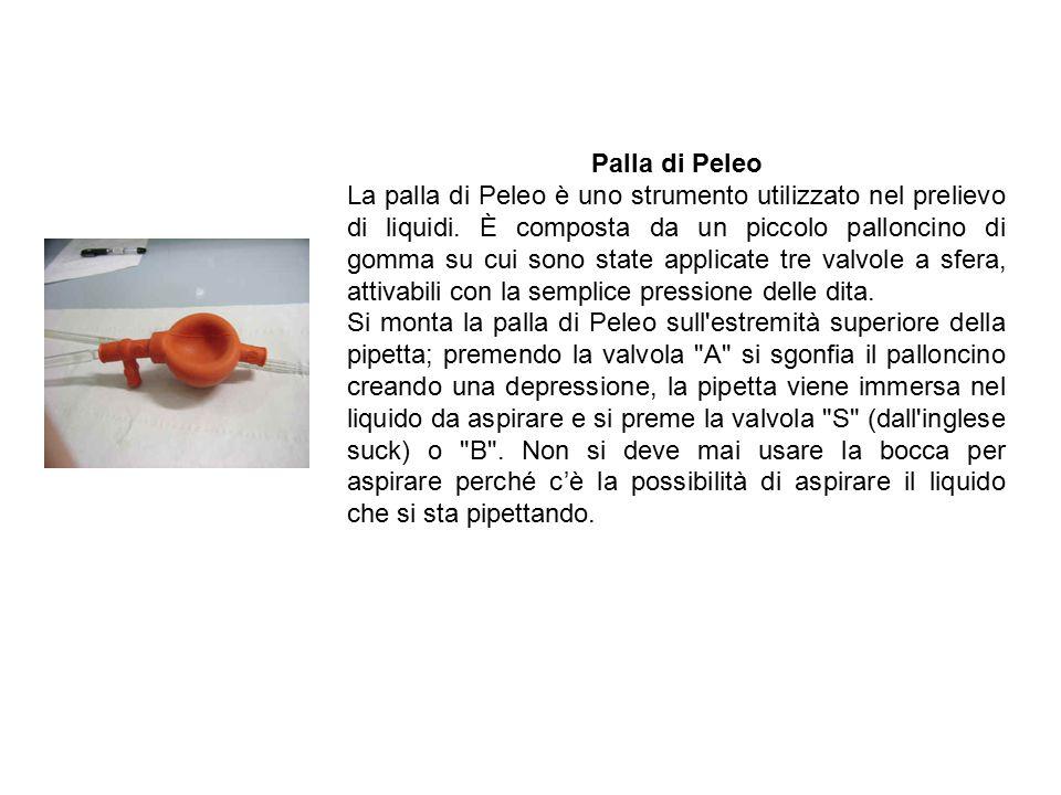 Palla di Peleo