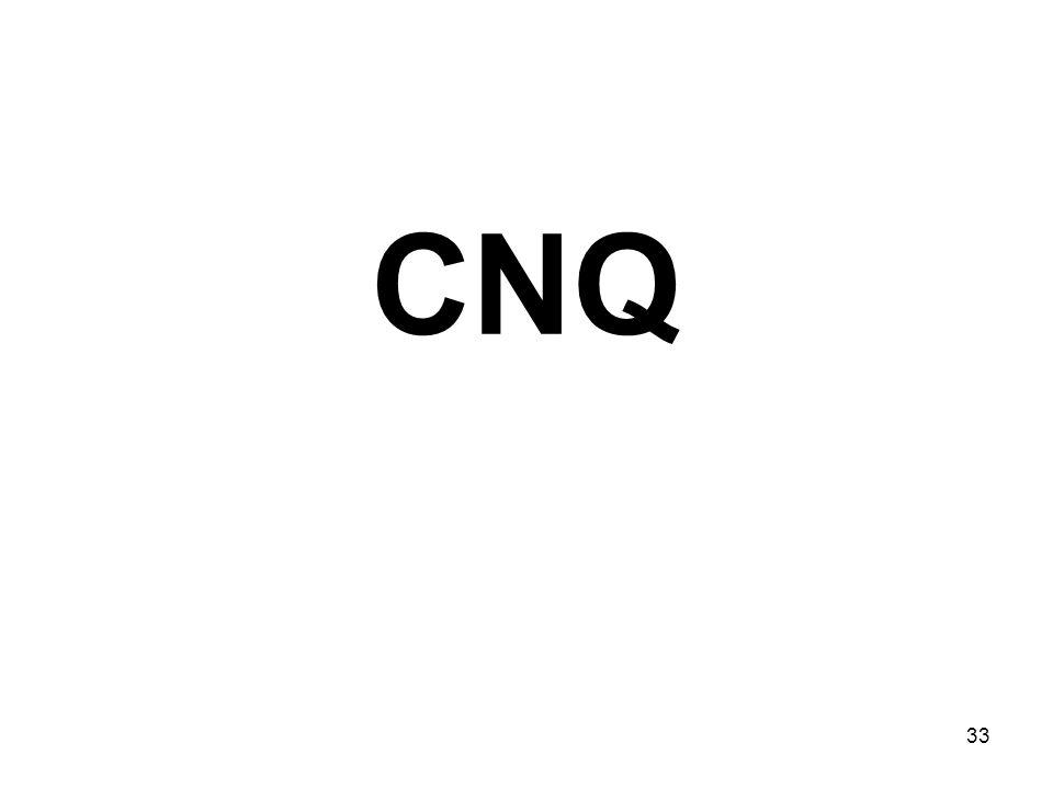 CNQ 33