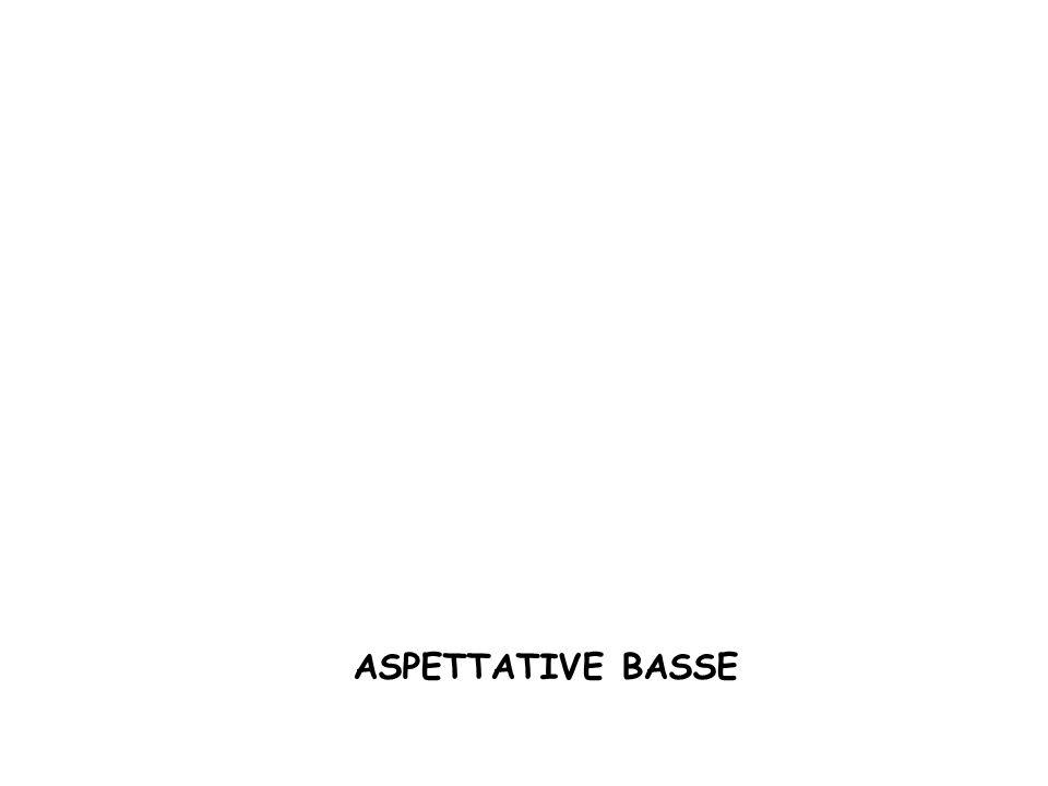 ASPETTATIVE BASSE