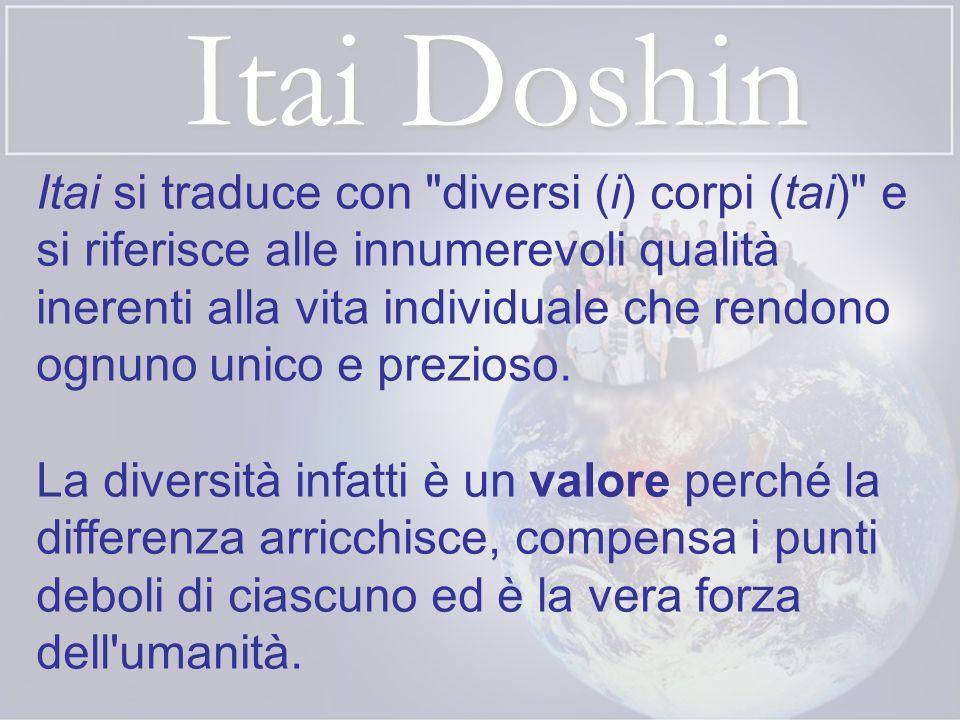 Itai Doshin