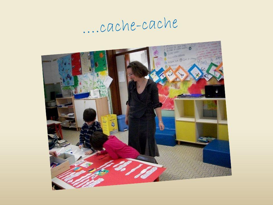 ….cache-cache