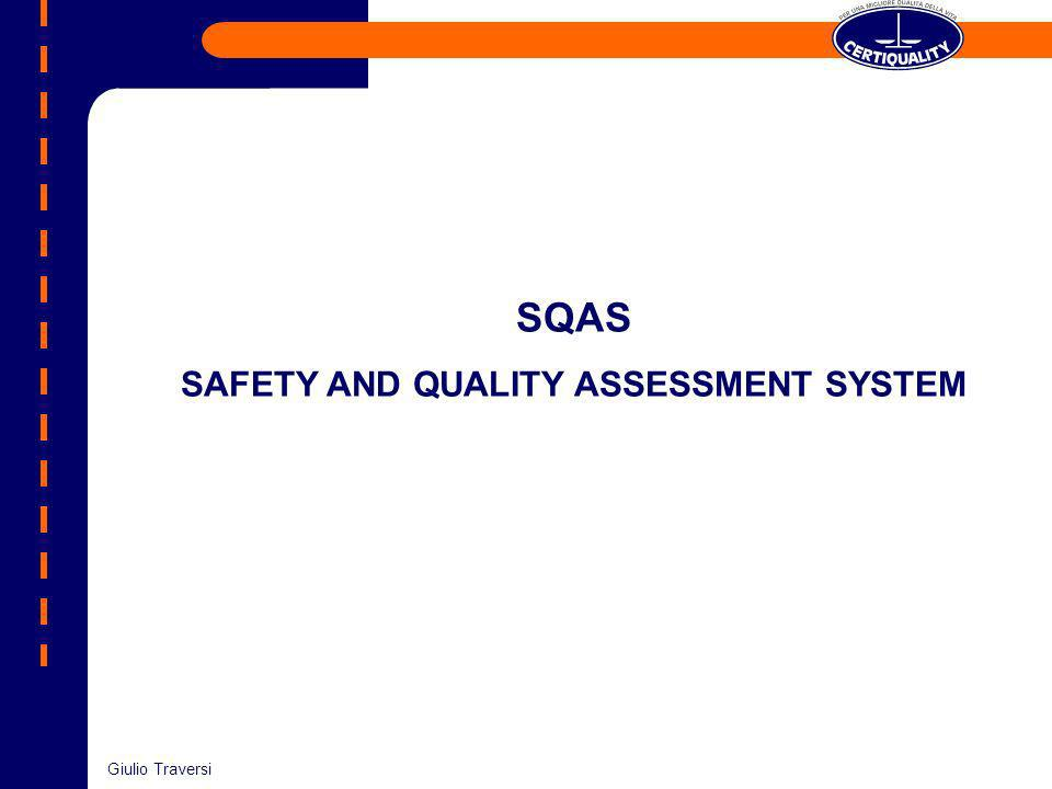 SAFETY AND QUALITY ASSESSMENT SYSTEM