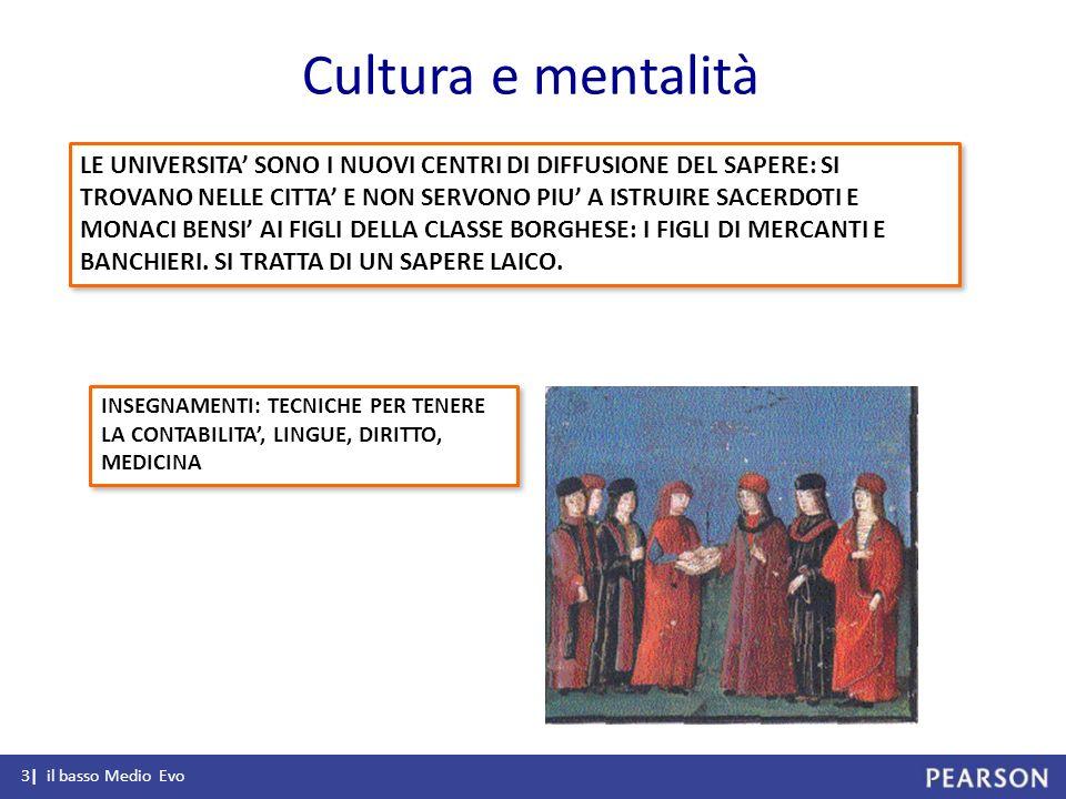 Cultura e mentalità