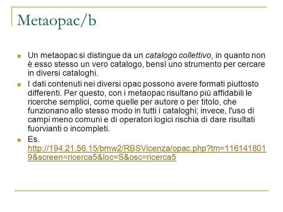 Metaopac/b