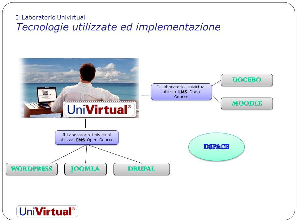 Tecnologie utilizzate ed implementazione