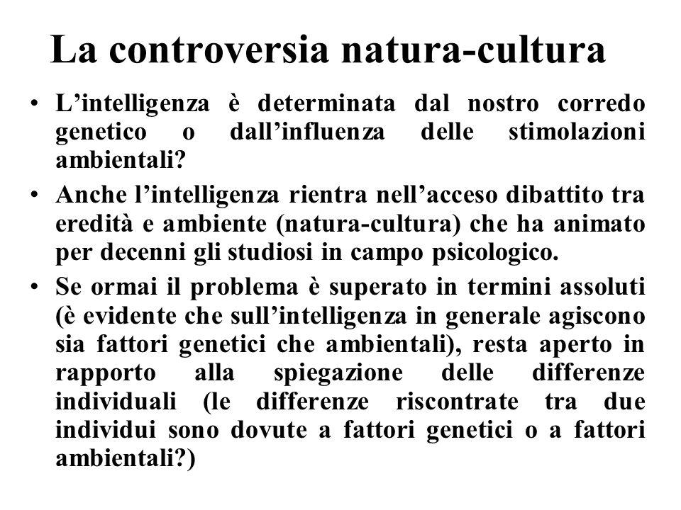 La controversia natura-cultura
