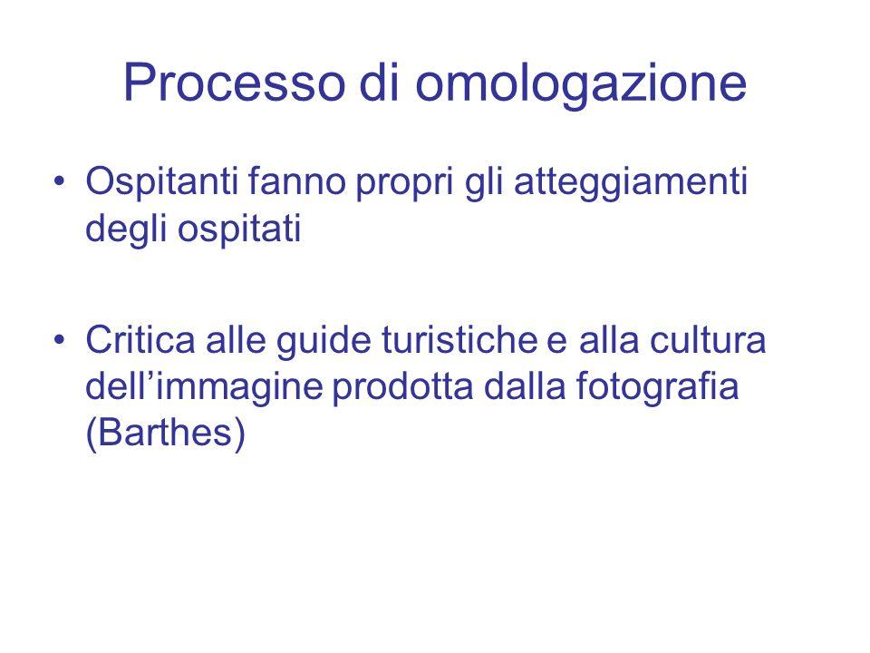 Processo di omologazione
