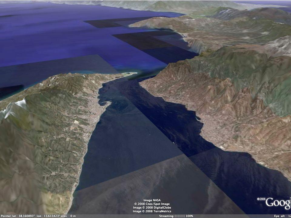 Quando Google Earth non esisteva ancora…