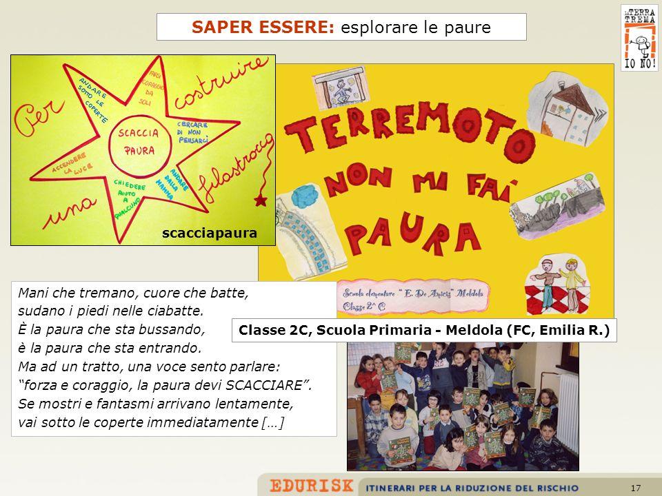 Classe 2C, Scuola Primaria - Meldola (FC, Emilia R.)