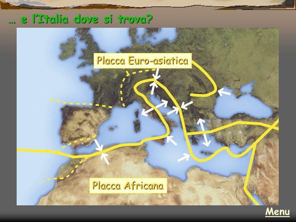 … e l'Italia dove si trova