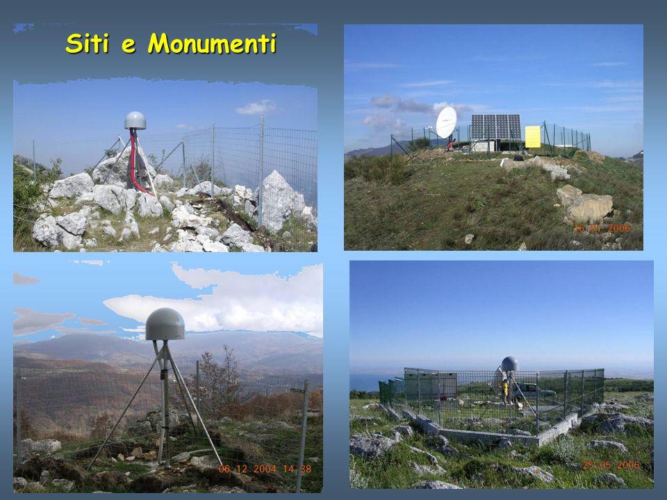 Siti e Monumenti