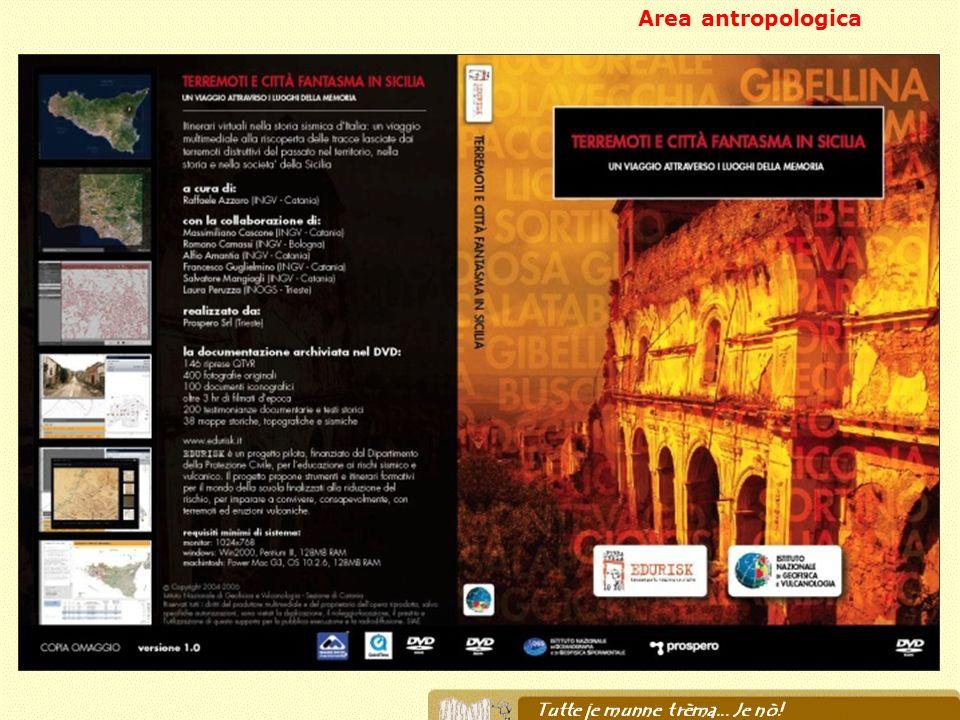 Area antropologica