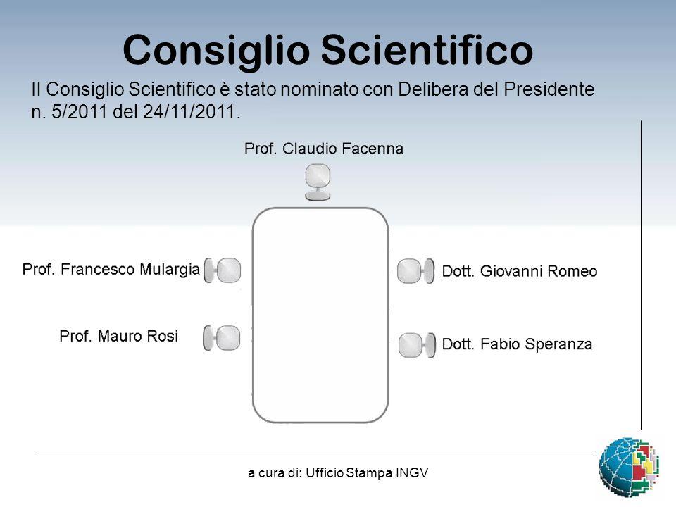 Consiglio Scientifico