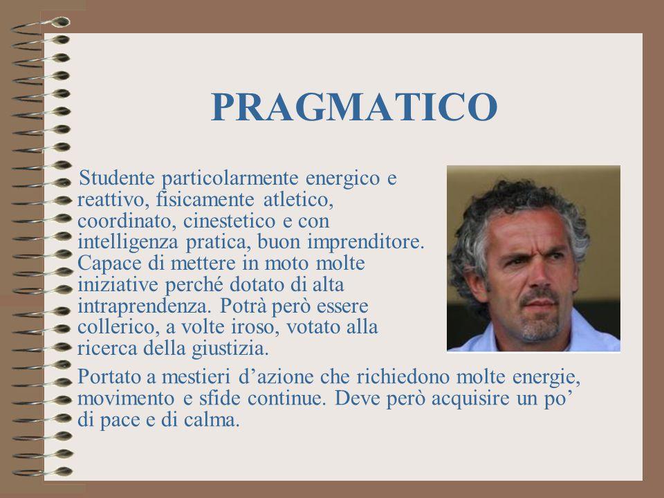 PRAGMATICO