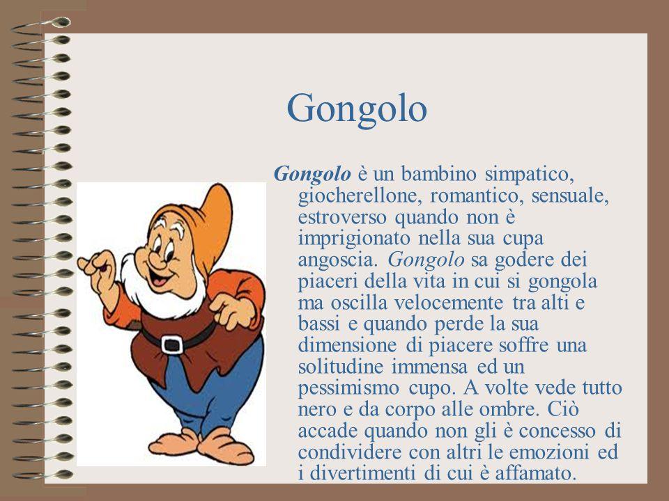 Gongolo