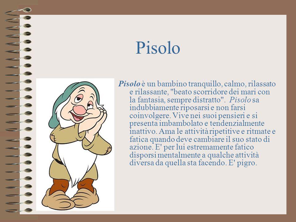 Pisolo