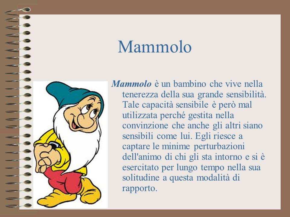 Mammolo