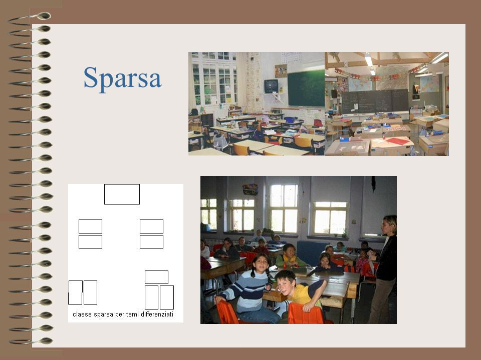 Sparsa