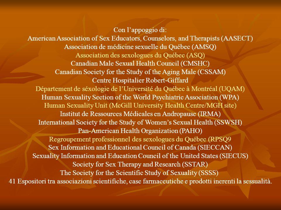 Association de médicine sexuelle du Québec (AMSQ)