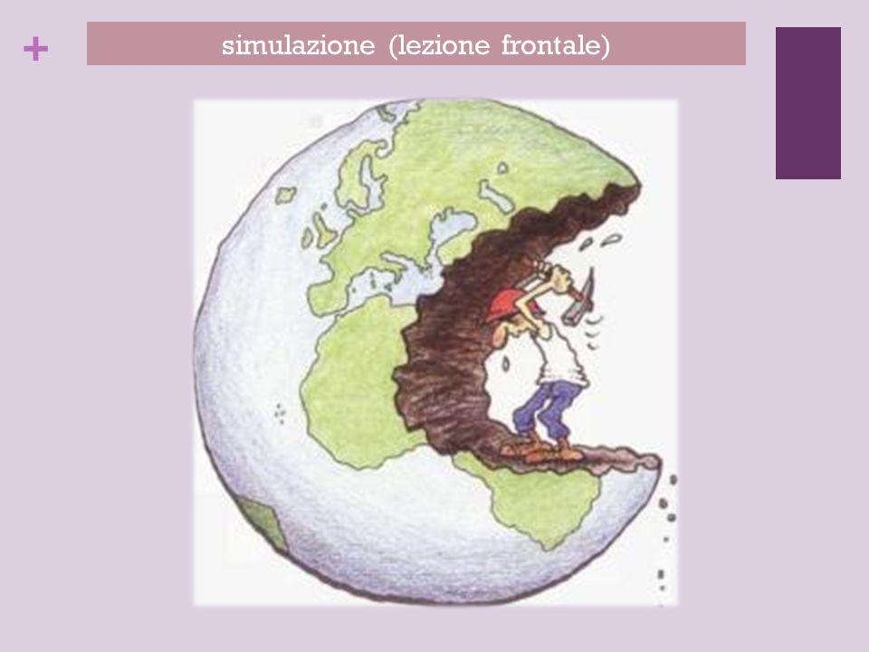 simulazione (lezione frontale)
