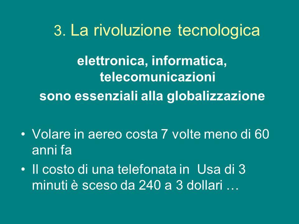 elettronica, informatica, telecomunicazioni