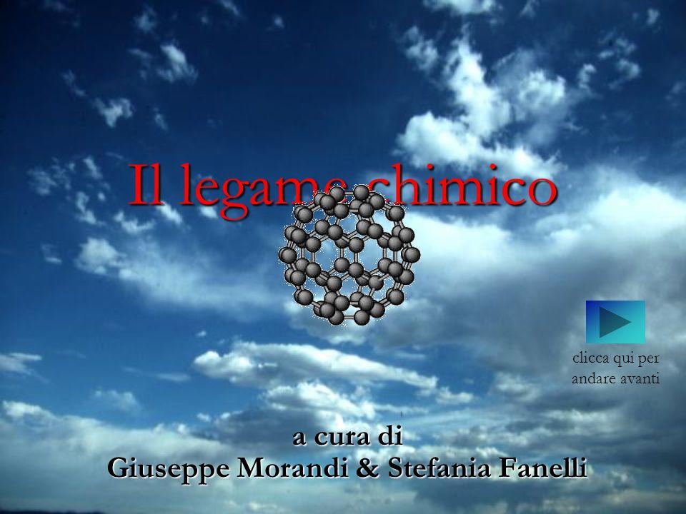 a cura di Giuseppe Morandi & Stefania Fanelli