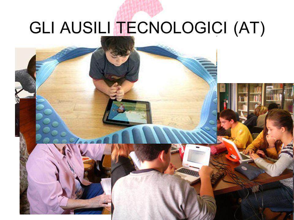 GLI AUSILI TECNOLOGICI (AT)