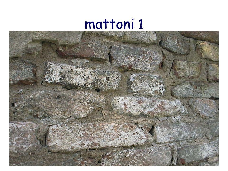 mattoni 1